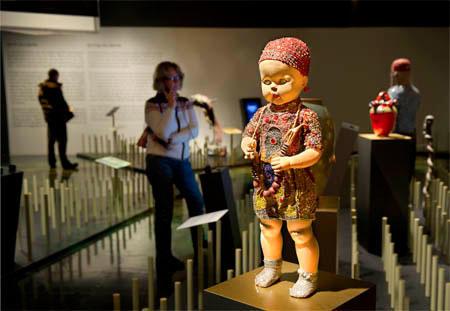 Musée canadien de l'histoire - Le Lwa