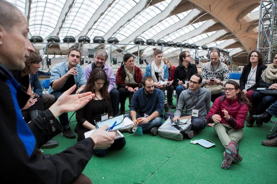 Rencontres citoyennes au Biodôme
