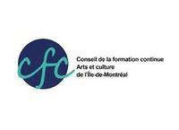 Conseil de la formation continue Arts et culture de l'Île de Montréal