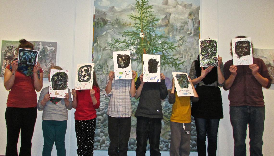 Ciseaux - Musée des beaux-arts de Sherbrooke