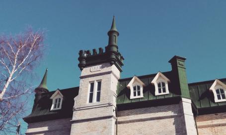 Centre d'art de Kamouraska