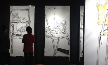 Centre d'exposition Léo-Ayotte de Culture Shawinigan