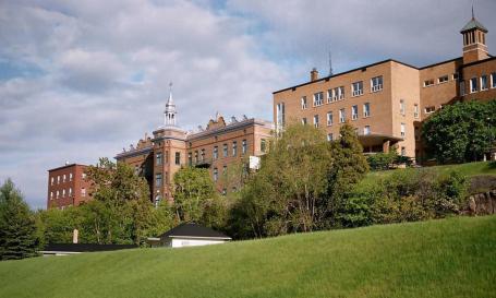 Centre historique des Sœurs de Notre-Dame du Bon-Conseil