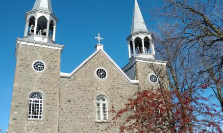 Église de la Purification-de-la-Bienheureuse-Vierge-Marie
