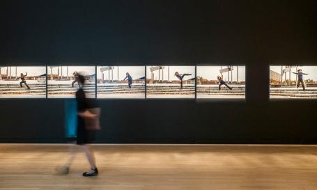 Galerie d'art du Centre culturel de l'Université de Sherbrooke