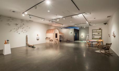 Foreman Art Gallery/Galerie d'art Foreman