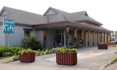 Galerie du Rift