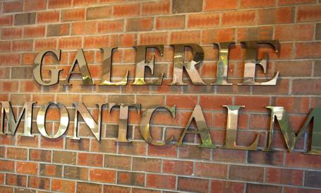Galerie Montcalm