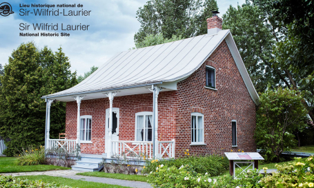 Lieu historique national de Sir-Wilfrid-Laurier
