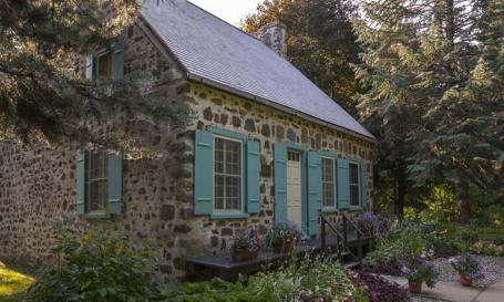 Maison dite Louis-Hippolyte-La Fontaine