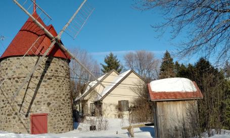 Moulin Grenier