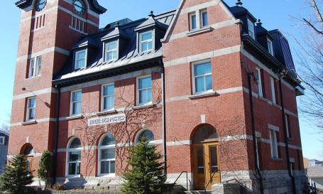 Musée de l'Hôtel des postes
