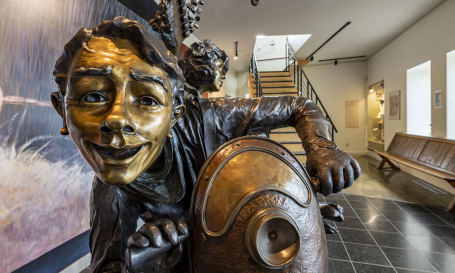 Musée du Bronze d'Inverness