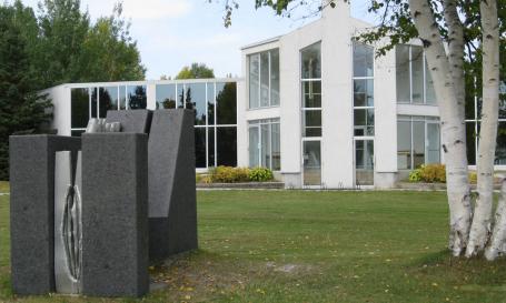 Musée Louis-Hémon